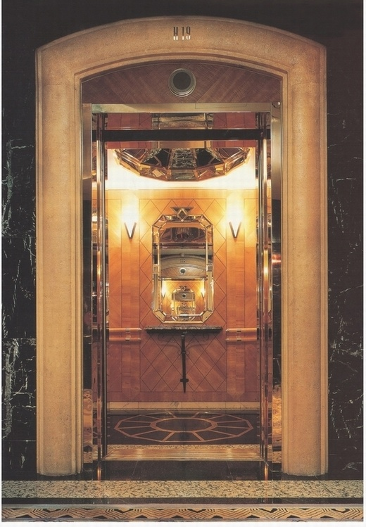 17 best images about elevators on pinterest beautiful for Luxury elevator