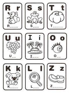 memorama de abecedario para preescolar y primer grado de primaria, este es un excelente material y muy