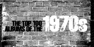 Staff Lists: Top 100 Albums of the 1970s
