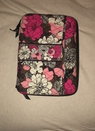 Buy my item on #vinted http://www.vinted.com/accessories/tech-accessories/21046977-protective-ipad-carrying-case-vera-bradley
