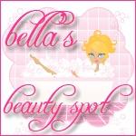 6/16 Eucerin bella's beauty spot button: Spot Button, Eucerin Bella S, 6 16 Eucerin, Bella S Beauty