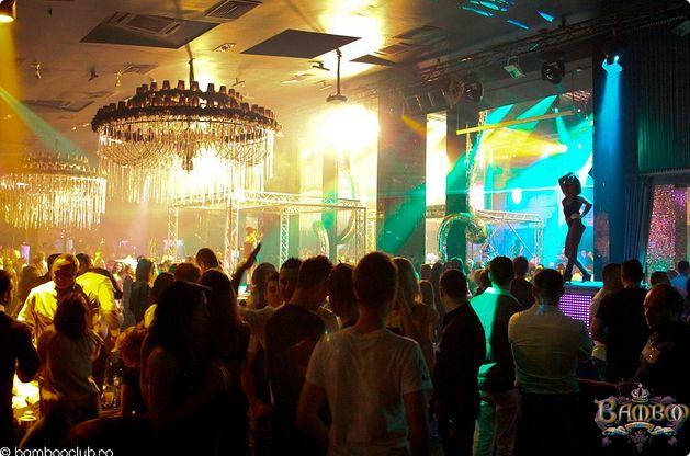Bamboo Night Club #bucharest #stagdo #club