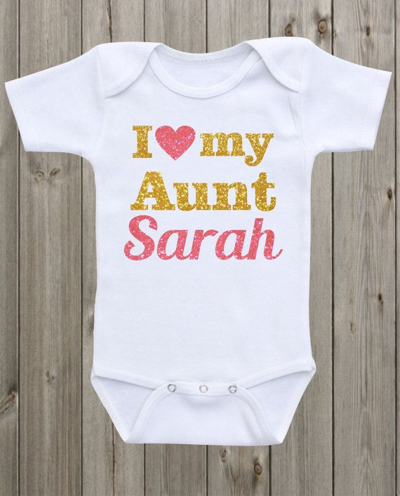 Hey, I found this really awesome Etsy listing at https://www.etsy.com/listing/261083614/baby-girl-clothes-i-love-my-aunt-onesie