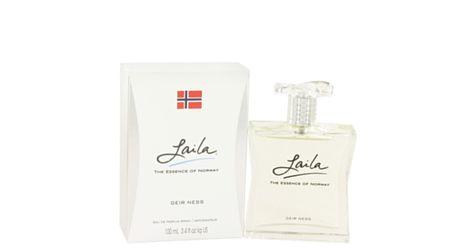 #Parfum de #damă GEIR NESS Laila#. Parfumuri de #damă, #oferte #online pentru femei! Peste 6000 de parfumuri! Hai la #shopping! Te așteptăm pe okkut.com!