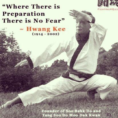 Grandmaster Hwang Kee: Founder of Tang Soo Do Moo Duk Kwan