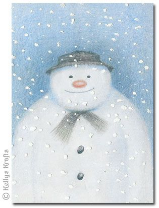 "Raymond Briggs' ""The Snowman"" wrapping paper."