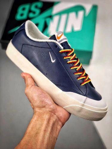 best service 6f363 e12a4 Nike Sb Zoom Blazer Low XT QS - AQ3499-411  Yupoo