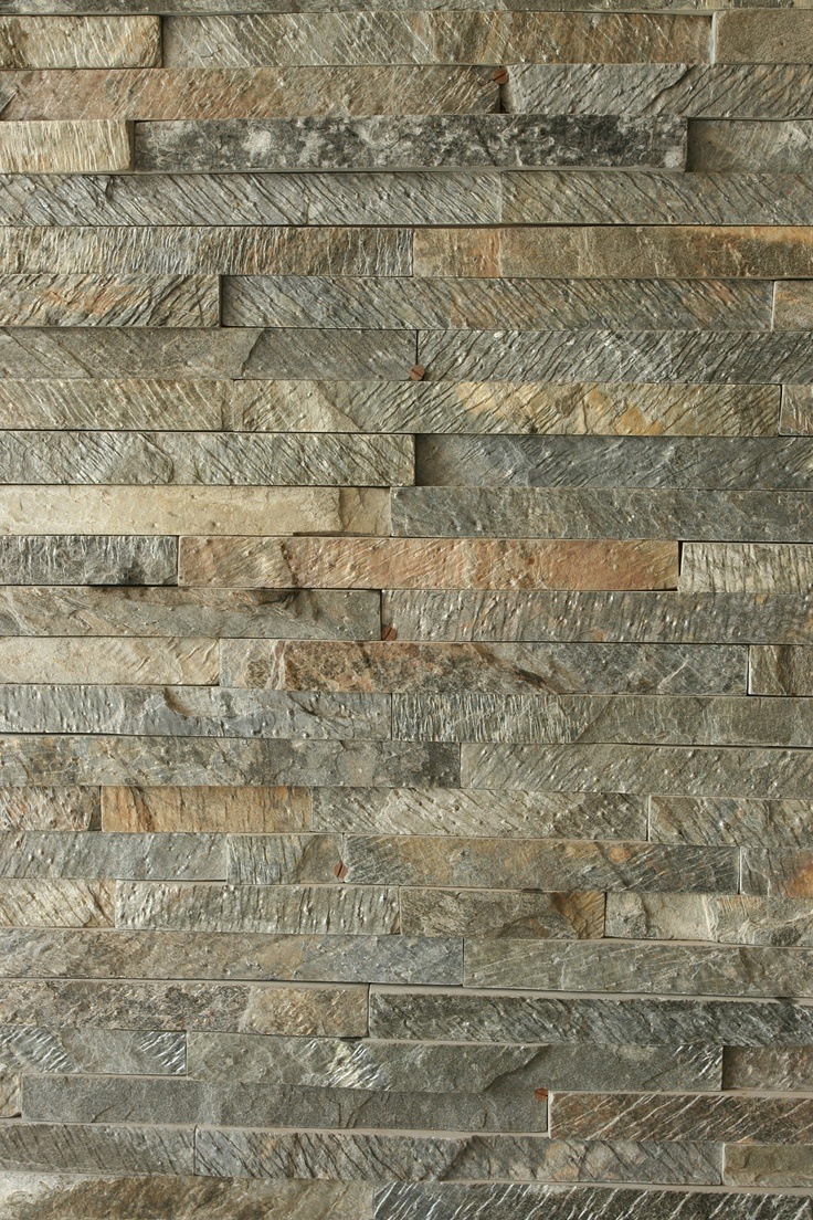 Mica Green Quartzite Wall Cladding Stone Design By Satyam