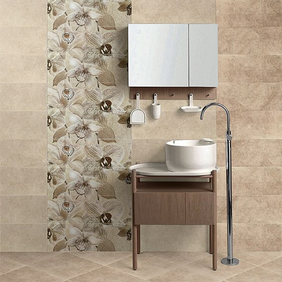 Bathroom مجموعة سيراميكا كليوباترا Bathroom Color Decor Ceramic Tiles