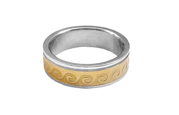 Wave Ring | Rings | Pinterest