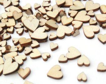Matrimonio coriandoli 100 eclettico carta cuore coriandoli /