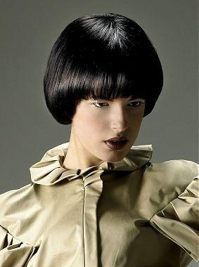 Gerard Hairdressing medium black Hairstyles