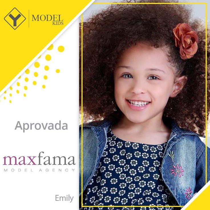 """https://flic.kr/p/H2aYRH   Emily - Max Fama - Y Model Kids   Em parceria com Max Fama, nós realizamos uma sessão de fotos com o tema """"Circo""""! Nossos mini modelos mega fofos arrasaram, trazendo toda a magia do tema para dentro do nosso estúdio <3  #AgenciaYModelKids #YModel #fashion #estudio #baby #campanha #magazine #modainfantil #infantil #catalogo #editorial #agenciademodelo #melhorcasting #melhoragencia #casting #moda #publicidade #kids #myagency #ybrasil #tbt #sp #makingoff"""