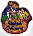 GADGET'S GO COASTER -Japan TDL Tokyo Disneyland Attraction Series 01 Disney Pin