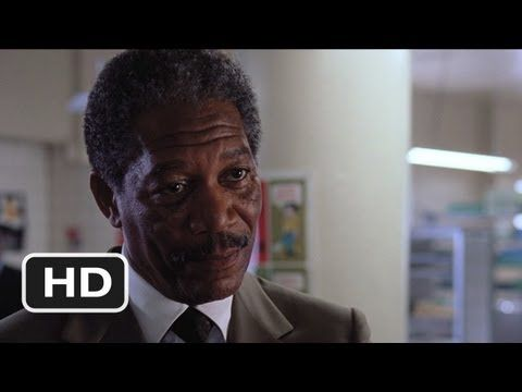 Deep Impact (1/10) Movie CLIP - An Order From the President (1998) HD - YouTube