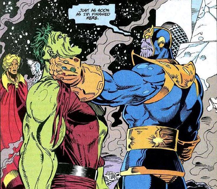Thanos vs darkseid yahoo dating 8