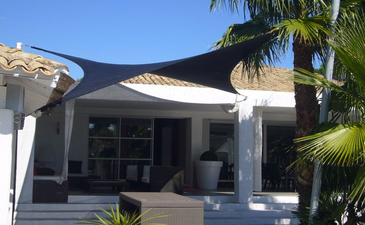 les 25 meilleures id es de la cat gorie toile solaire sur pinterest tote bag pique nique l. Black Bedroom Furniture Sets. Home Design Ideas