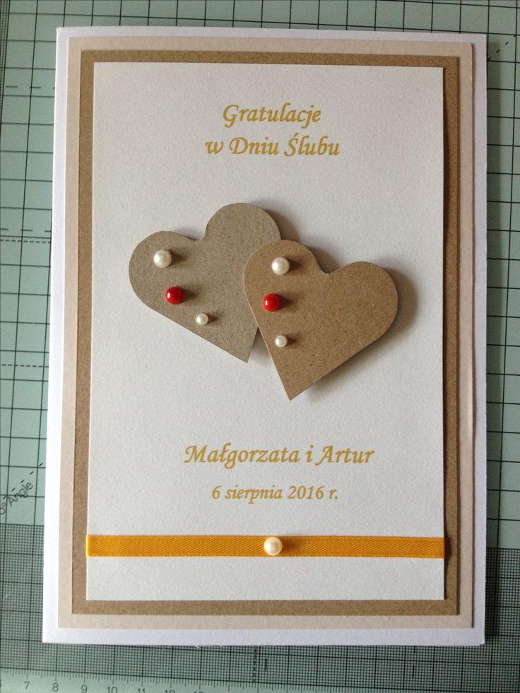 Ślubna  - inspiracja od Gill Prescot...