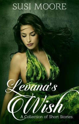 #wattpad #horror How far would you go to hold onto love?  Levana's Wish is a sample taken from a collection of short stories concerning rituals, whether a gathering for the summer solstice or a strange event on a winter's eve.  Supernatural elements creep in when love is tainted with longing and loss ...  LEVANA'S...