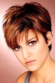 short hair styles for women over 50 gray hair | Hair Styles for Women Over 50