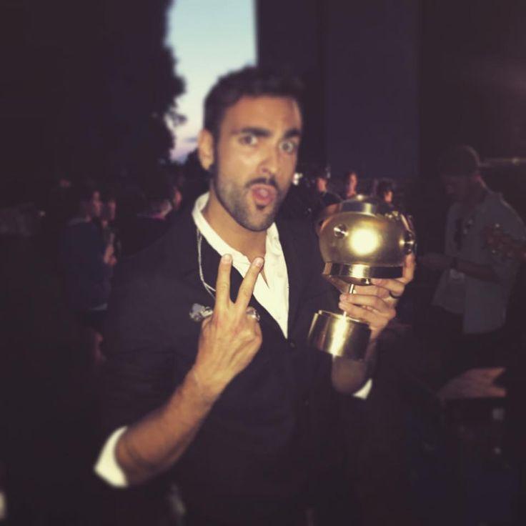 MTV Awards 2015 - 14 giugno - Firenze, Parco delle Cascine - BEST PERFORMANCE - SUPERMAN - ARTIST SAGA