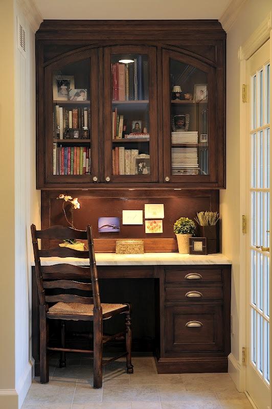 mini office!