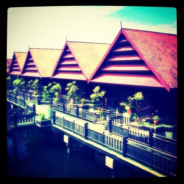 @ Pantai Gapura Hotel, Makassar - Indonesian