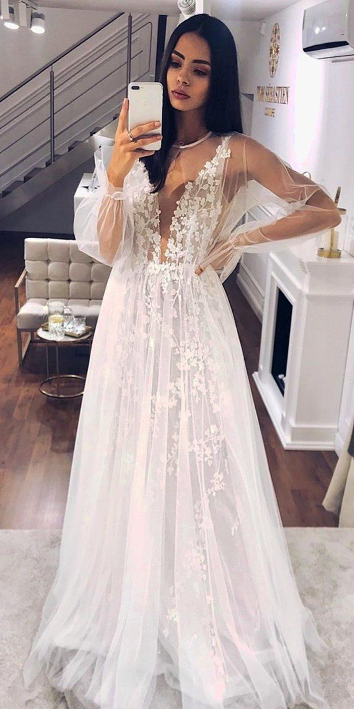 Top 100 Wedding Dresses From Etsy In 2020 Wedding Dresses Dresses Wedding Dresses Simple