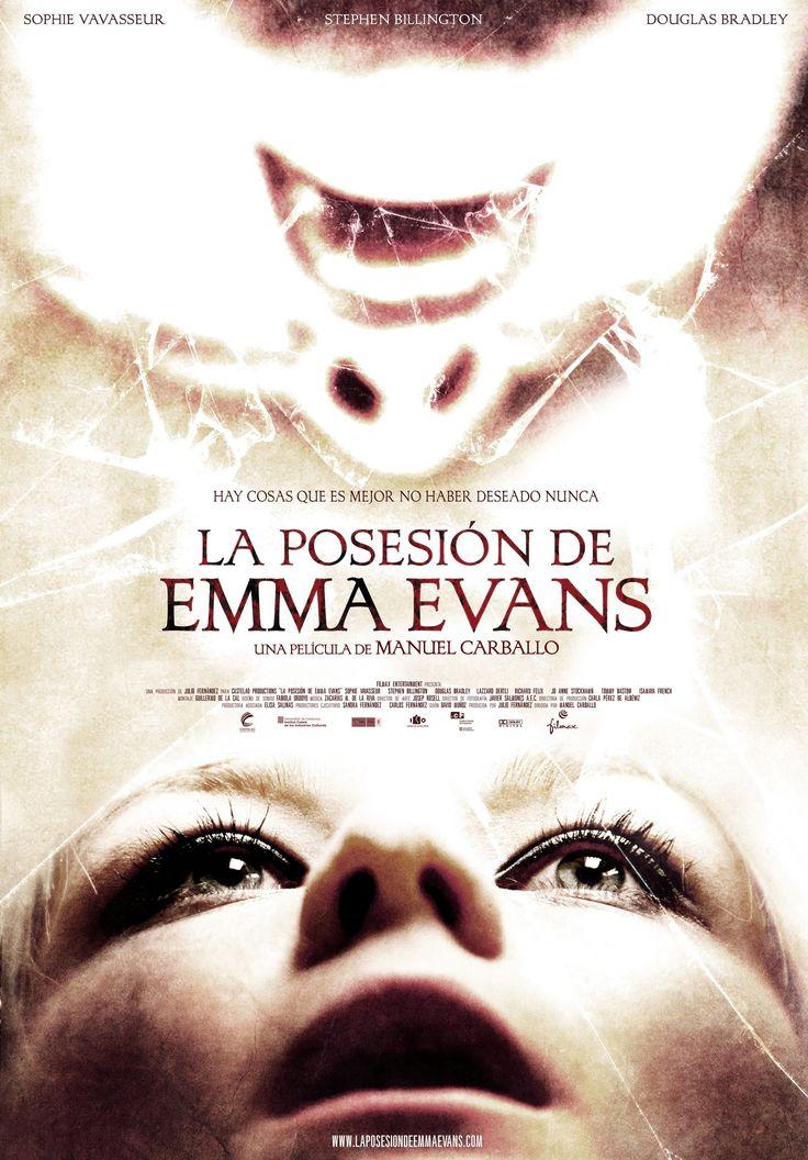 2010 - La posesión de Emma Evans - tt1322306