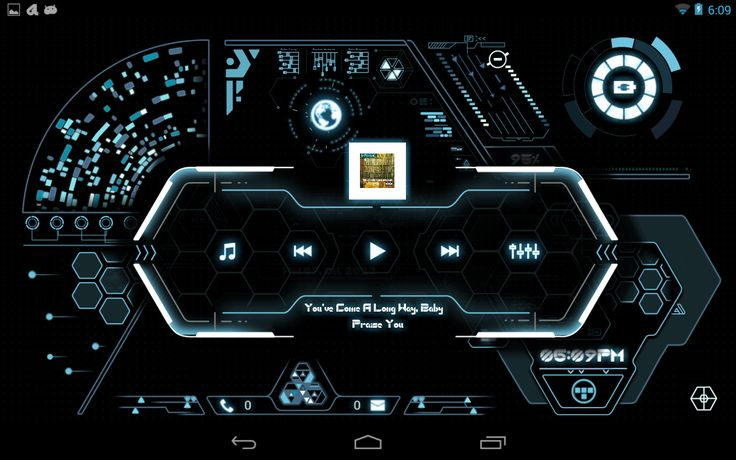tron computer interface - Google Search