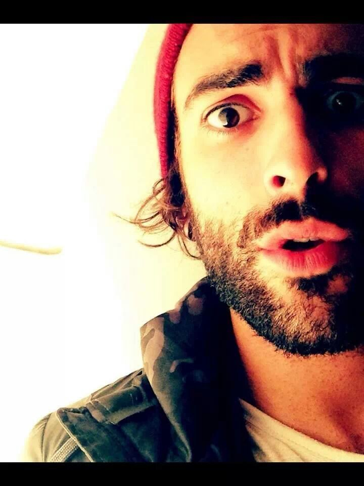 FY, MARCO MENGONI : Photo