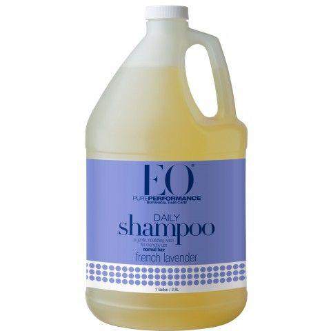 EO® French Lavender Shampoo Gallon