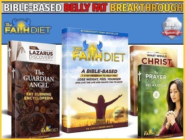 the faith diet system pdf free