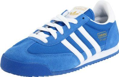 adidas Originals Men's Dragon-W Retro Sneaker,