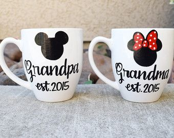 disney pregnancy announcement – Etsy