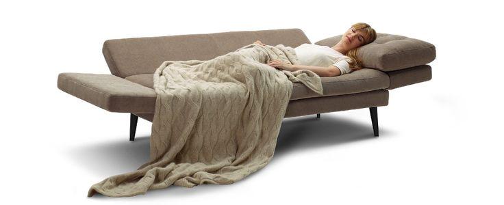 Uno - The compact sofa full of big surprises!