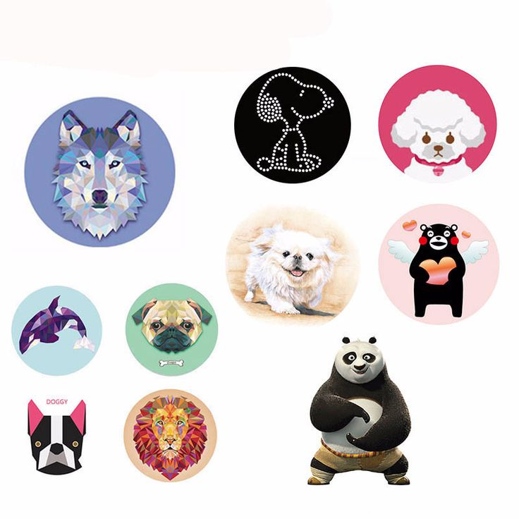 3D Animal  POP SOCKETS    $1.00 for Every Order Goes to PETA Customer Must Pay Shipping  Compatible Brand: Universal Car Holder: No Charger: No Material: ABS Model Number: tablet collapsible holder for apple for ipad for iphone vodex socket Has Speaker: No Feature1: mobile holder for iphone 6 plus , For iphone 6s Feature2: phone stand for xiaomi redmi note 3 pro Feature3: tablet holder for ipad air 2 for ipad mini for ipad 2 Feature4: soporte movil coche stand for iphone SE Samsung Feature5…