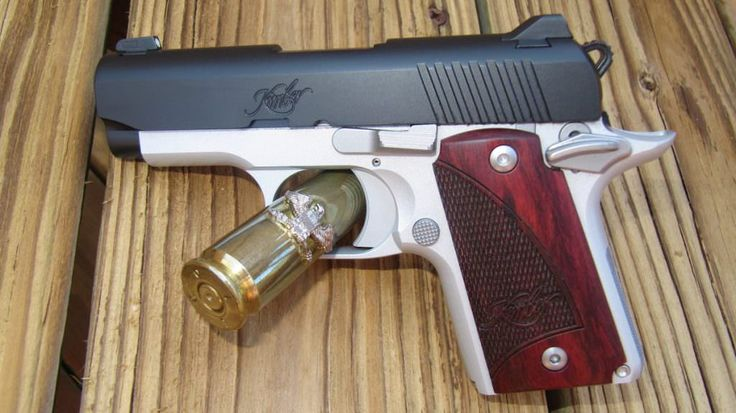 Kimber Micro 9mm for Concealed Carry Review     --Posted November 1, 2016 | by Ben Findley
