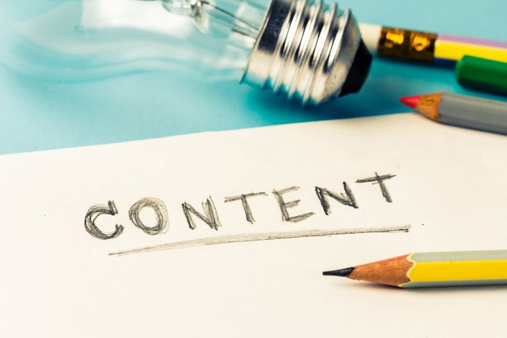 Original quality content is key - but how do you create it? The ultimate step by step guide to creating content by #DigitalFreak! #digitalmarketing #writing #copywriter #onlinemarketing #getfoundonline #SEO #webtraffic