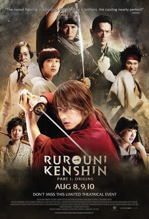 Rurouni Kenshin Film 1 Se Online