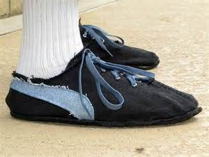 homemade sandals - AT&T Yahoo Image Search Results