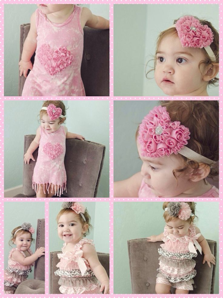 Available now for Summer Our Hippie Baby fringed dress and headband set. How cute is this?