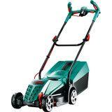 Bosch Rotak 32 Ergoflex elektrische grasmaaier #tuinieren #tuin #tuingereedschap #dhz