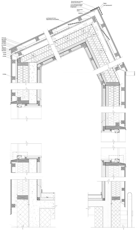 246f5783e7f3b49b50d9493237ec072f revit architecture architecture details 317 best passiv solar house images on pinterest architecture  at reclaimingppi.co