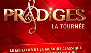 Gagnez vos 2 places pour le concert de Prodiges à EPERNAY (51200) - LE MILLESIUM samedi 04 novembre #EPERNAY #Millesium Jouez sur : -