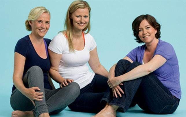 3 kvinder tester ny kur: Bliv slank de rigtige steder - fit living - ALT.dk