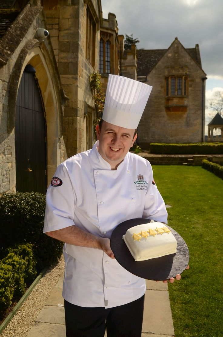 David Kelman will be competing in the Great British Menu 2014. Find out more: http://www.ellenboroughpark.com/blog/2014/03/great-british-menu-2014/