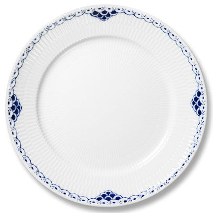 Royal Copenhagen Princess Dinnerware | Gracious Style