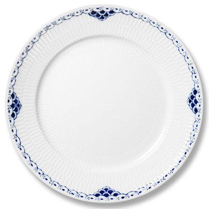 Royal Copenhagen Princess Dinnerware | Gracious Style