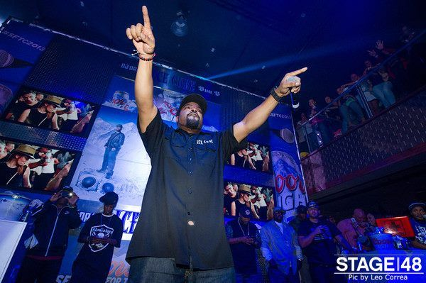 #IceCube performing his #hiphopclassics for the crowd #sftc2013